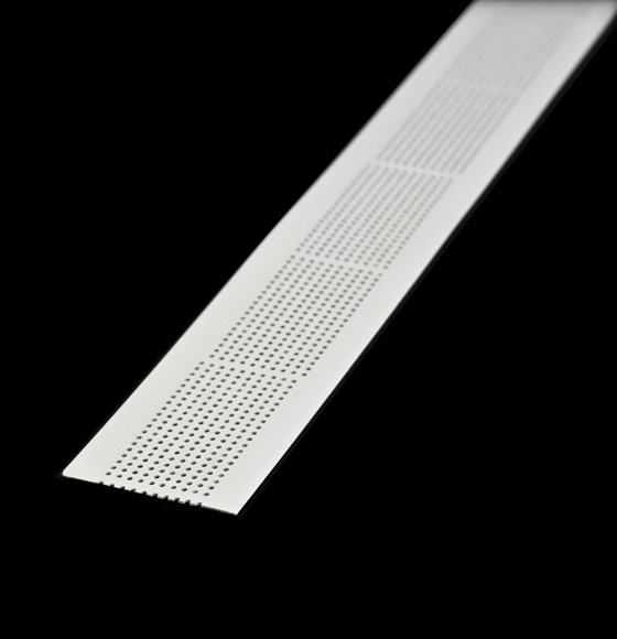 Ventilation flat strip  (8035b)