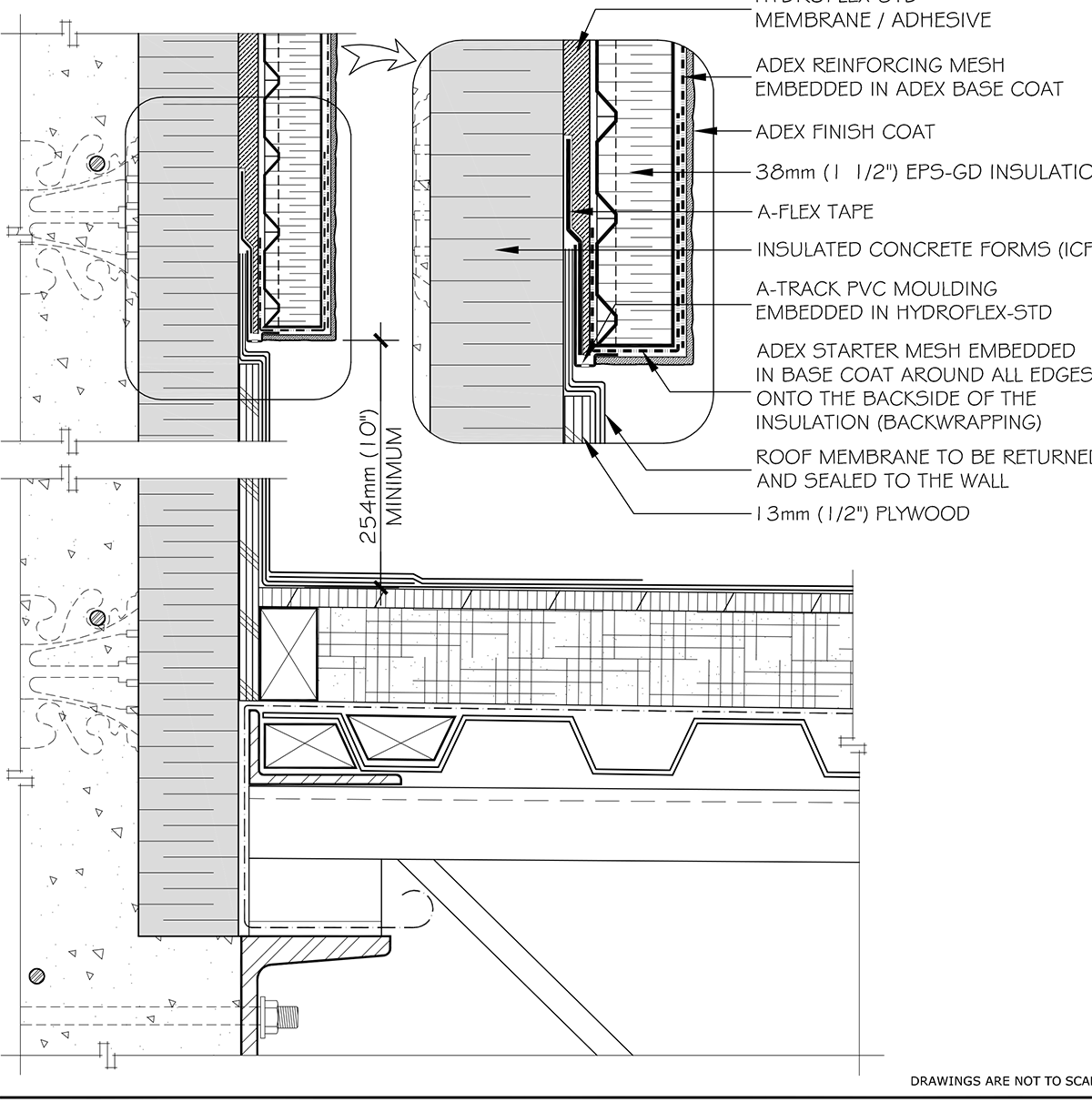 100 Insulated Concrete Forms House Plans Builddeck